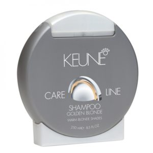 Keune Shampoo Gold Blond