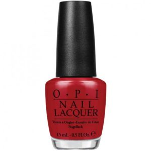 OPI AMORE AT THE GRAND CANAL. Лак для ногтей.