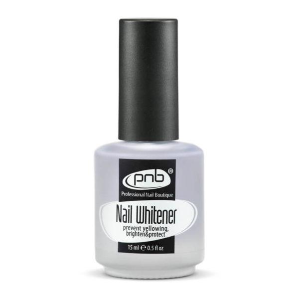 PNB Nail Whitener. Отбеливающее средство для ногтей.