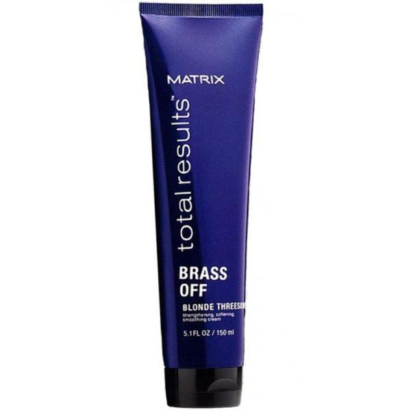 matrix термозащитный крем