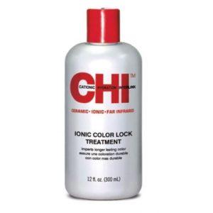 chi кондиционер для окрашенных волос