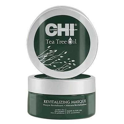 chi маска с чайным деревом