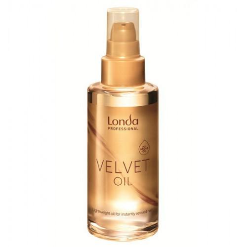 londa velvet oil