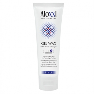 aloxxi гель-воск