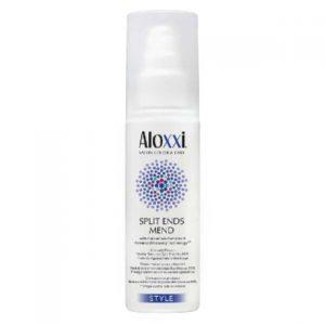 aloxxi сыворотка для секущихся волос