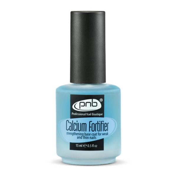 PNB Calcium Fortifier. Средство для укрепления слабых и тонких ногтей.