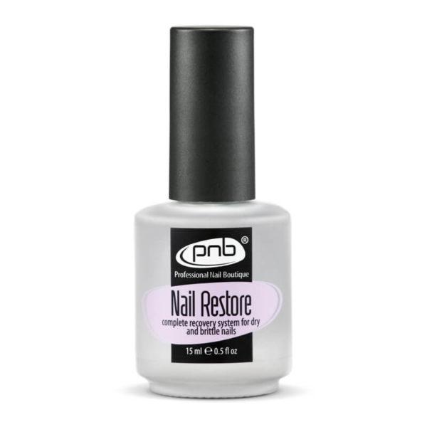 PNB Nail Restore. Средство для восстановления ногтевой пластины.