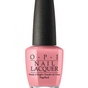 OPI NLD41 EXCUSE ME, BIG SUR. Лак для ногтей.