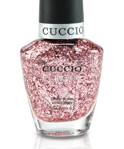 CUCCIO COLOUR 6135 LOVE POTION №9. Лак для ногтей.