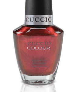 CUCCIO COLOUR 6139 HEARTS OF FIRE. Лак для ногтей.