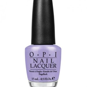 OPI NLE74 YOU'RE SUCH A BUDAPEST. Лак для ногтей.