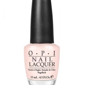 OPI NLL12 CONEY ISLAND COTTON CANDY. Лак для ногтей.