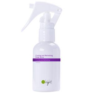 O'right Cooling and Refreshing Spray. Охлаждающий спрей для кожи головы