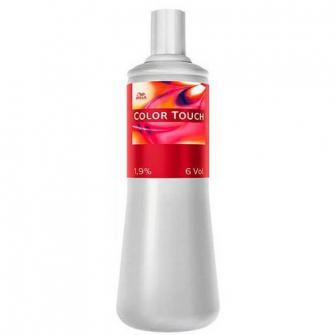 Color Touch. Эмульсия 1,9%. Объём: 1000 мл.