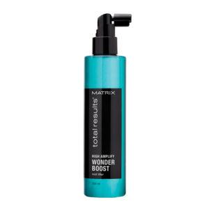 matrix wonder boost spray спрей для объёма