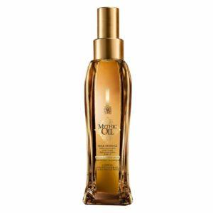 loreal mythic oil питательное масло
