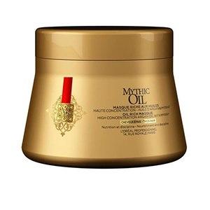 loreal mythic oil маска для плотных